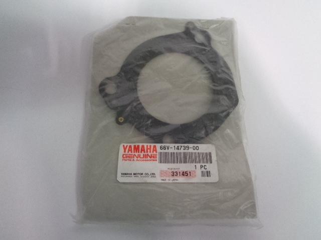 Yamaha Waverunner 99-2005 XL XA XLT GP 1200,1300 Muffler Gasket 66V-14739-00-00