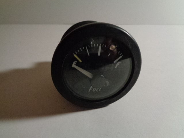 Polaris PWC Watercraft 2002 Freedom Fuel Gauge Assembly # 3280392