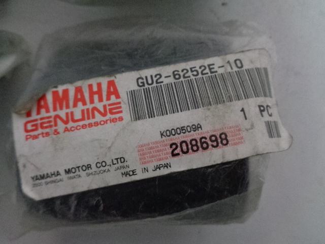 Yamaha Waverunner 1998-2004 XL 700,760,1200 Gunwale Joint # GU2-6252E-10-00