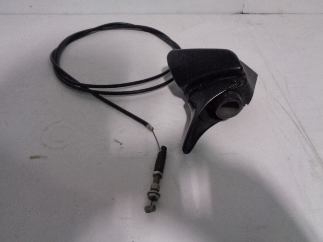 Sea Doo Bombardier 2003-2005 GTX Throttle Cable + Throttle Lever # 277000995
