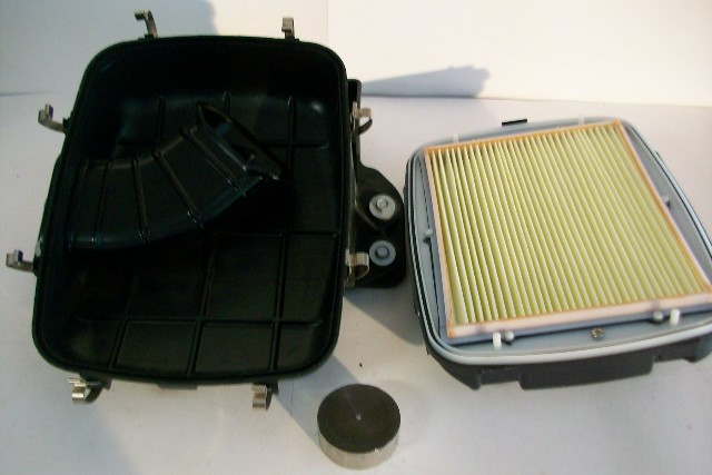 Yamaha 2008-2009 FX SHO / Cruiser NEW Air Cleaner Box + Filter 6S5-E4410-00-00
