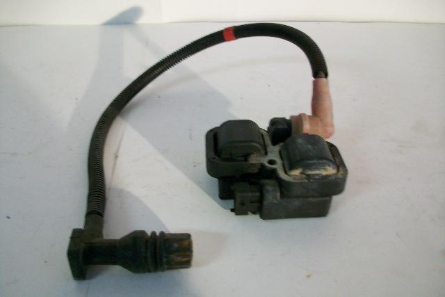 Polaris UTV 2008-2019 RZR 800 900 1000 XP Ignition Coil + Plug Wire 4010425