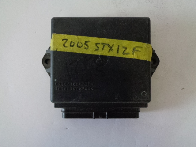 Kawasaki Jet Ski 2005 STX-12F Electronic Control Unit Assembly Part # 21175-3729