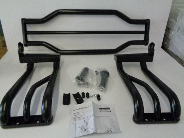 Polaris Razor UTV 2015-2016 Ranger 570 & Crew Bed Extender Kit # 2879977