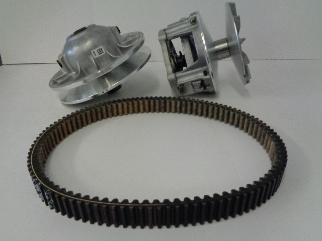 Polaris UTV 2012 Ranger XP 800 Primary & Secondary Clutch & Belt 1322985 1322899