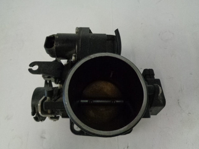 Sea Doo Bombardier PWC 2007 GTX GTI RXP Throttle Body # 420889027 , 420889025