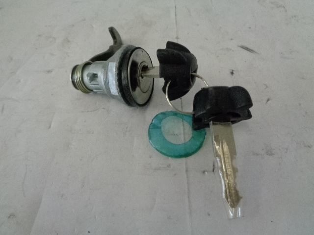Aprilia Scarabeo 2007-2010 Scarabeo 125-200 Top Box Lock Kit # JC93300X92000