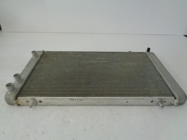 Polaris UTV Side By Side 2016 RZR XP Turbo Radiator Assembly # 1240908