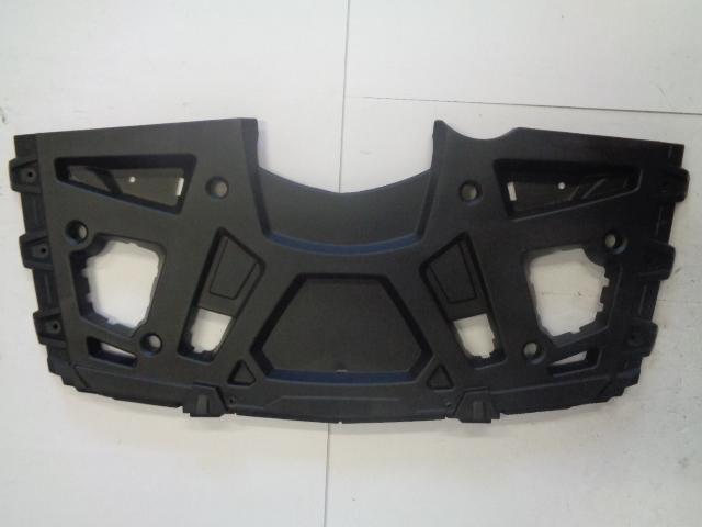 Polaris ATV 4x4 2009-2016 Sportsman Black Front Rack Assembly Part# 5436865-070