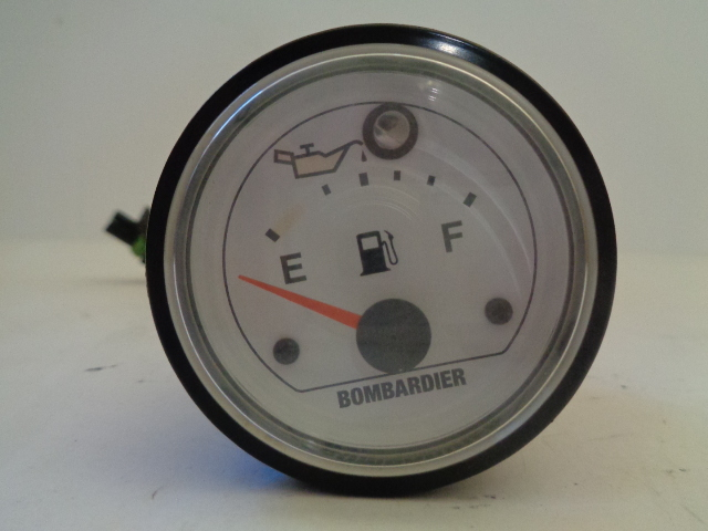 Sea Doo PWC Bombardier 1998-2002 XP , XP Limited Oil Gauge Assembly # 278001389