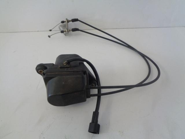 Yamaha Waverunner 1999-2001 XL1200 Servo Motor With Cables Part# 66V-85820-00-00