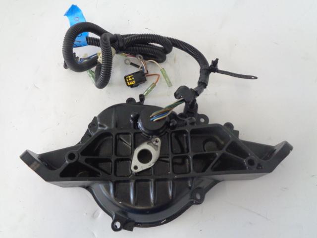 Yamaha Waverunner 1999-2000 XL800 , GP800 Flywheel Cover Part# 66E-81337-10-8P