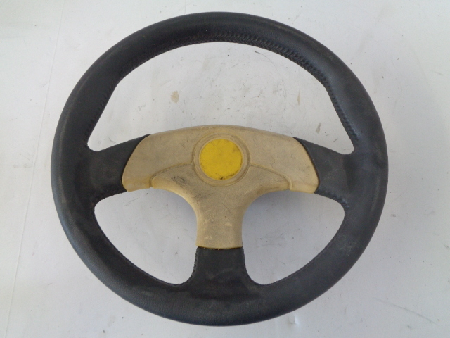 Sea Doo Jet Boat 96-1997 Speedster Sportster Challenger Steering Wheel 277000508