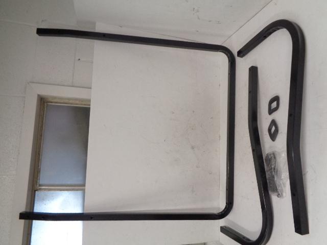 Textron / EZGO Golf Cart RXV NEW OEM Hardtop Roof Bracket Kit Part# 606354
