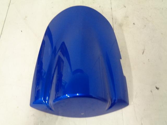 Suzuki Motorcycle 2014-2017 GSX-R1300 Blue Seat Cowl # 45550-15H01-YKY
