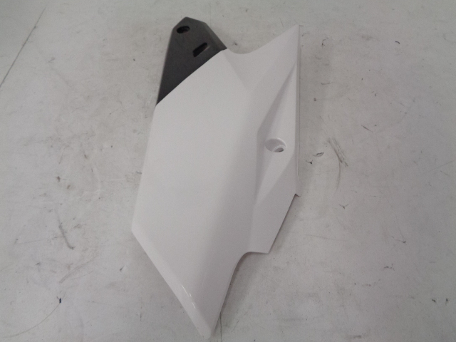 Yamaha Motorcycle 2014-2019 WR250 YZ250 Left Side Cover # 1SL-21710-00-00