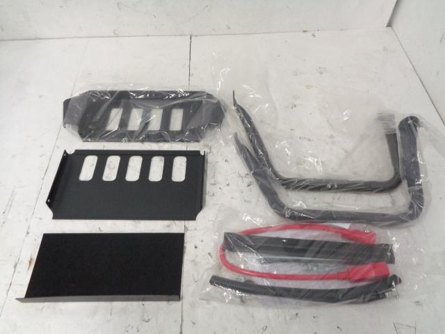 Honda Generator Battery Tray Kit Part# 06550-Z22-A30AH