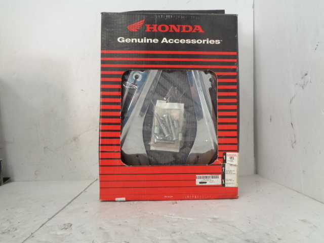 Honda Motorcycle VTX1800 VTX1300C NEW Tall Backrest Support # 08F75-MEM-100A