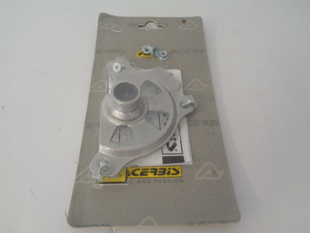 Kawasaki Motorcycle 03-2006 KX 125/250 Acerbis Spider Front Disc Cover 1820-7800