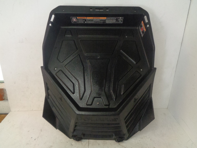 Polaris UTV Side By Side 2019-2020 RS1 Radiator Cover & Bed Liner # 5455806-070