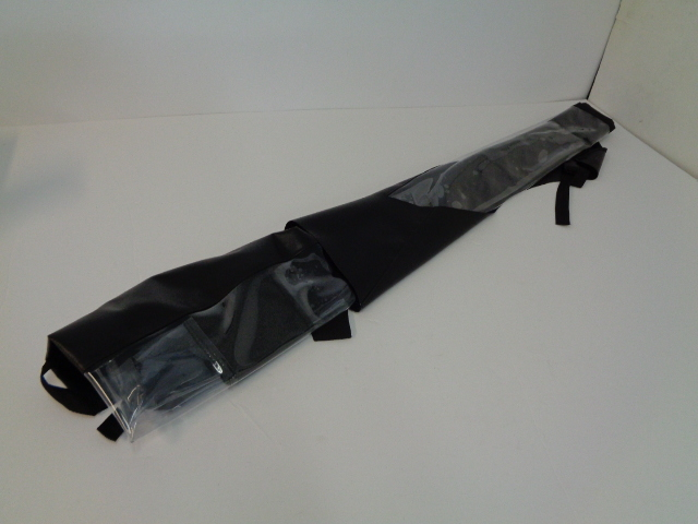 Yamaha UTV 2014-2019 Viking NEW Soft  Rear Windscreen # 2PG-K750A-V0-00