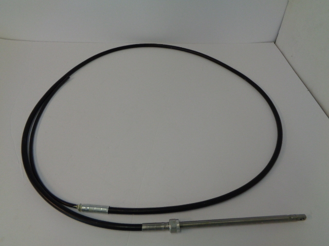 Seastar SSC6211 Qcii Replacement Steering Cable Assembly W/o Adapter Part# 88-0811