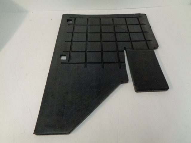 Yamaha UTV 2014-2020 Viking NEW OEM Floor Mat Kit Part# 1XD-F740B-V0