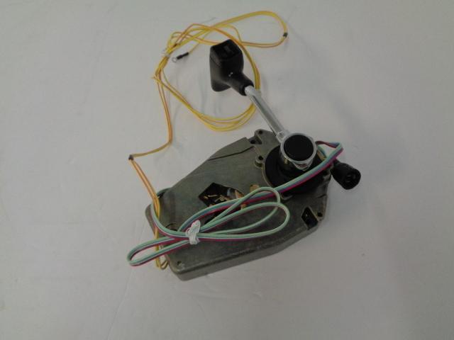 Mercury Binnacle Concealed Console Mount Remote Control Kit Part# 88688A25