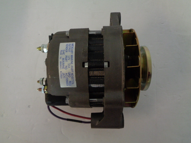 ARCO NEW OEM Premium Replacement Alternator Assembly Part# 60050
