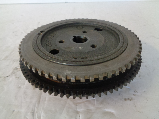 Polaris Side By Side 2009-2012 RZR S 800 Flywheel Assembly Part# 4011981