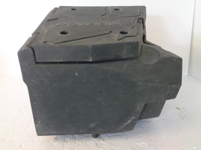 Polaris Side By Side 2013 RZR 900 Rear Lock & Ride Storage Box # 2878805