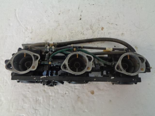 Polaris PWC Watercraft 1997 SL 1050 OEM Carbureator Set Part# 1253190