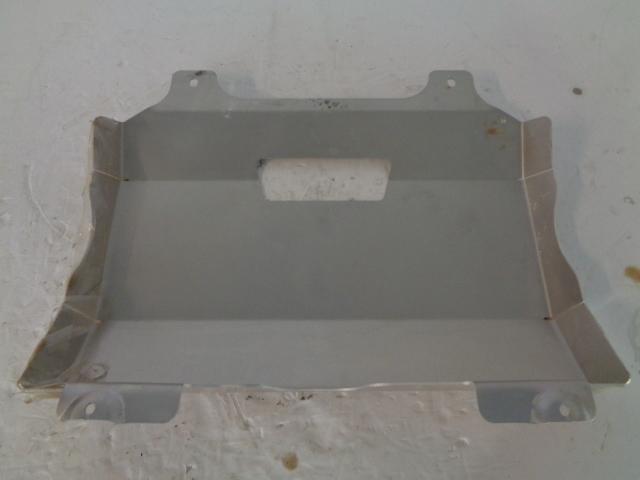Polaris Side By Side 2014-2017 RZR 1000 Muffler Heat Shield Part# 5263543
