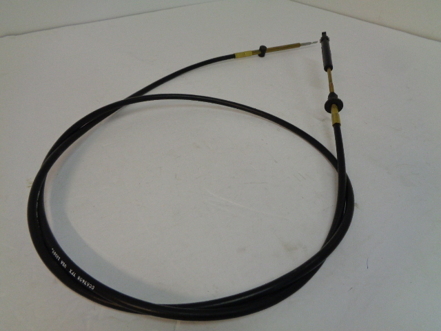 New SeaStar (Teleflex Marine) Safe-T QC rotary steering cable. Part# SSC6213