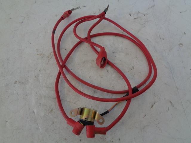 Polaris Side By Side UTV 2005-2009 Ranger Starter Solenoid And Cables # 4011249