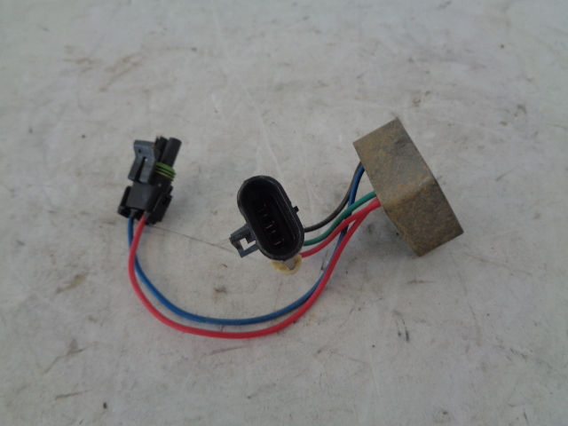 Polaris Side By Side UTV 2009-2010 Ranger Solid State Relay Diff Control 4012193