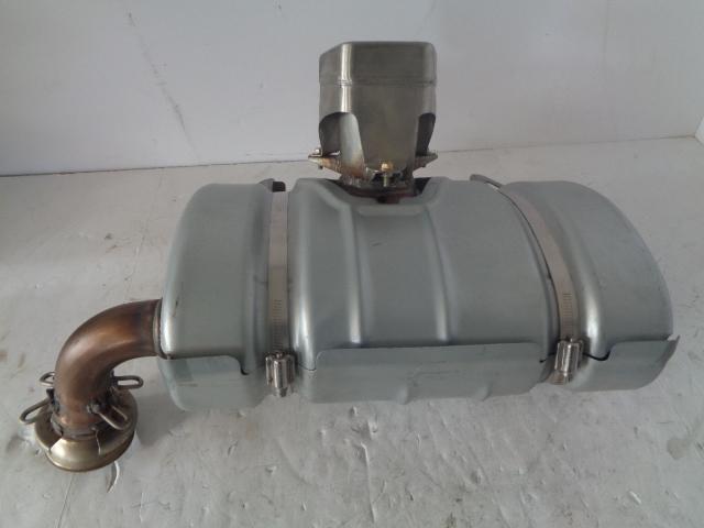 Can-Am UTV Side By Side 2020-2021 Maverick OEM Exhaust Muffler Part# 707602827