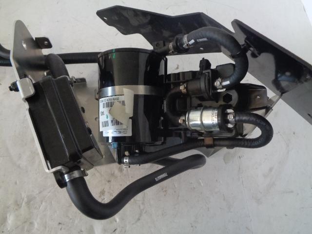 Can-Am UTV 2018-2021 Maverick Defender Traxter Complete Evap System 709000806