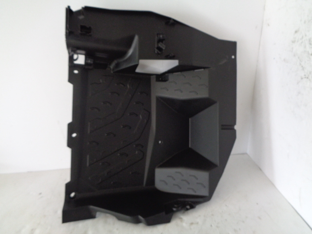 Can-Am Side By Side 2017-2021 Maverick Right Hand Front Floor Part# 707900340