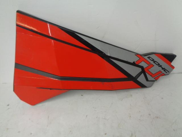 Polaris UTV Side By Side 2014-2021 RZR Right Hand Door Panel Assembly 5450638