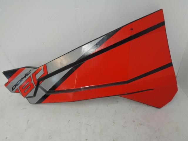 Polaris UTV Side By Side 2014-2021 RZR Left Door Panel Assembly 5450636