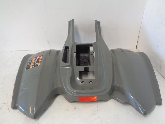 Polaris ATV 4x4  2020-2021 Phoenix 200 Avalanche Grey Rear Fender # 0455453-453