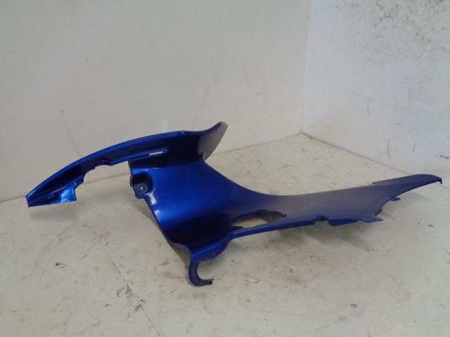 Can-Am  Roadster 2008-2011 Spyder RS GS Blue Left Hand Rocker Panel # 705001612