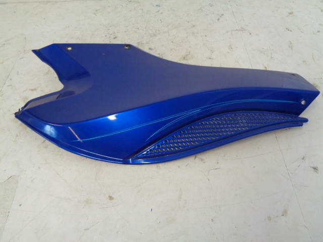 Can-Am Roadster 2008-2010 Spyder RS GS Blue Left Hand Upper Side Panel 705002601