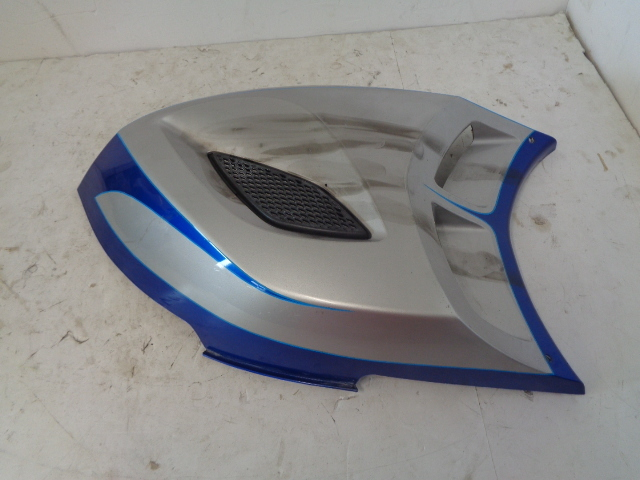 Can-Am Roadster 2008-2010 Spyder RS GS Blue Left Hand Front Side Panel 705003191