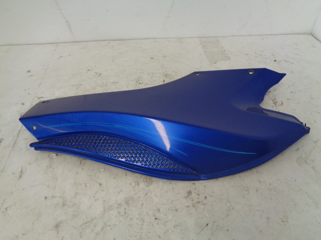 Can-Am Roadster 2008-2010 Spyder RS GS Blue Right Upper Side Panel # 705002602