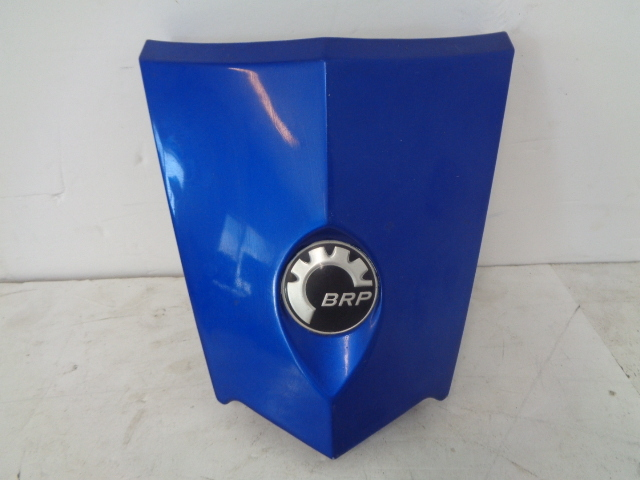 Can-Am Roadster 2008-2010 Spyder RS GS Blue Rear Fender Tip / Cowling 705003193