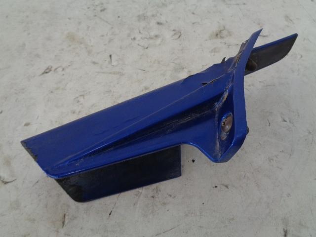Can-Am Roadster 2008-2012 Spyder RS GS Blue Upper Belt Guard Part# 705001555