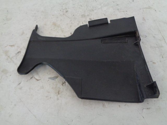 Can-Am Roadster 2008-2012 Spyder RS GS Blue Right Hand Deflector Panel 705002332