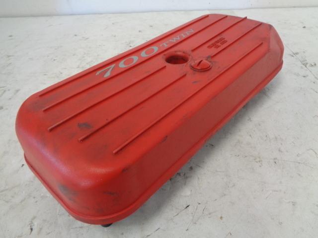 Polaris PWC Watercraft 1996-1999 SL SLTH 700 OEM Red Intake Cover # 5432103-093